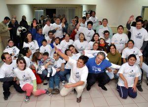 carlos felice accion solidaria