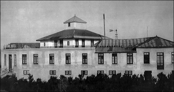 El Hotel M 225 S Literario De Argentina Celebr 243 Sus 100 A 241 Os