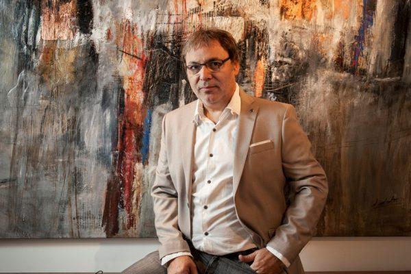 Gabriel Rolon escritor