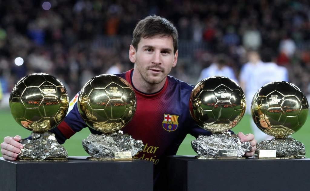 España y adidas ya dan por hecho que Messi va a ganar su quinto ... 470f6bc443c47