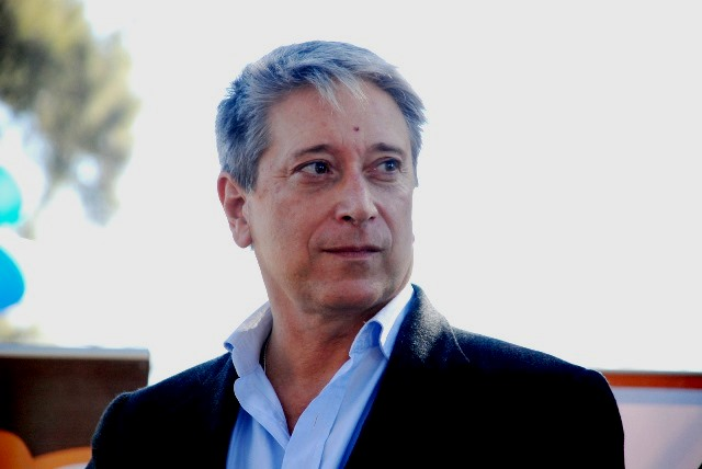 Carlos Felice