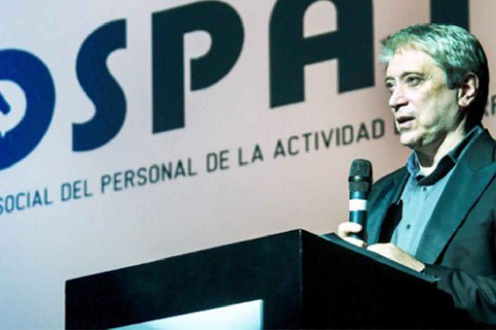 OSPAT lanza el servicio de telemedicina para los trabajadores del turf