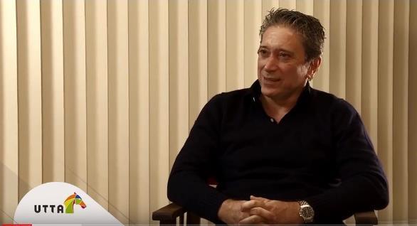 Carlos Felice conduce Argentinos Pura Sangre